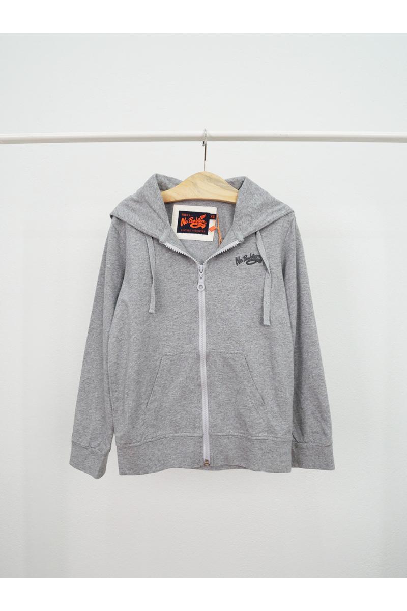 Jacket / Japanese koi pattern - Top Dyed